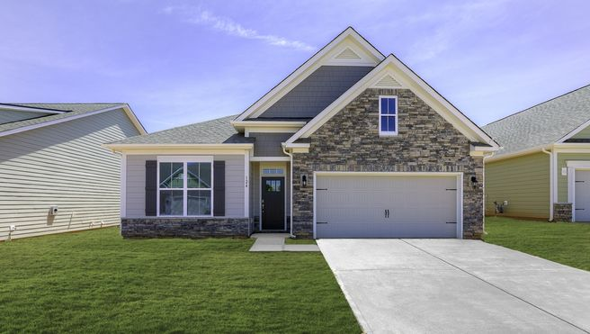 129 Cup Chase Drive (Claiborne)