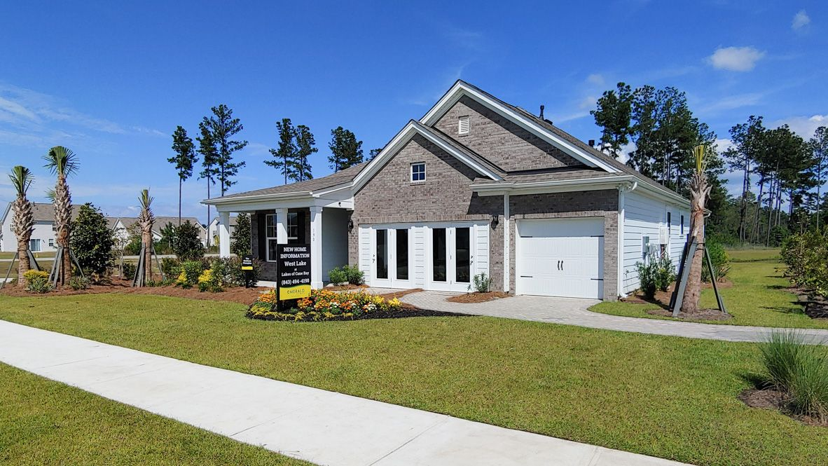 Exterior featured in the MADISON By D.R. Horton in Charleston, SC