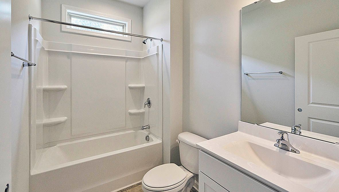 Bathroom featured in the Dover By D.R. Horton in Greensboro-Winston-Salem-High Point, NC