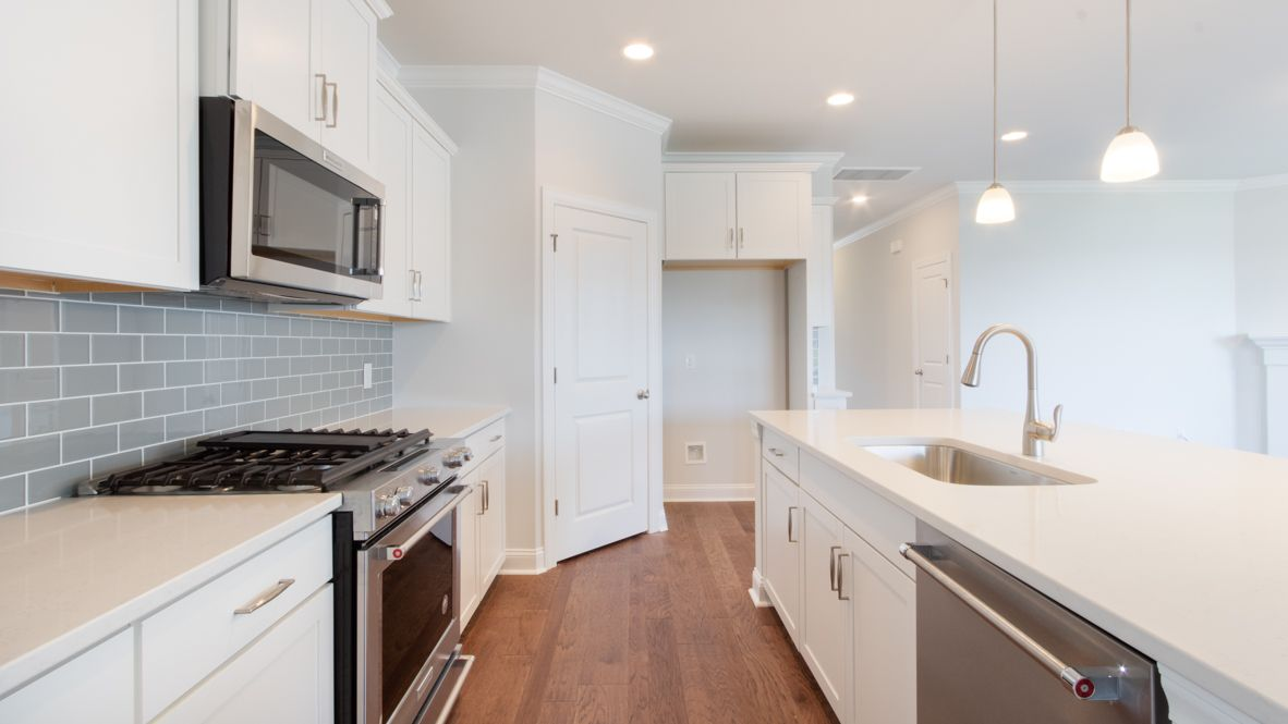 Kitchen featured in the CANTEY By D.R. Horton in Charleston, SC