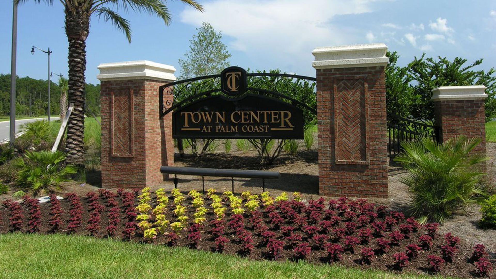 'Palm Coast Homesites' by D.R. Horton - Jacksonville in Daytona Beach