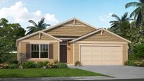 Palm Coast Homesites by D.R. Horton in Daytona Beach Florida