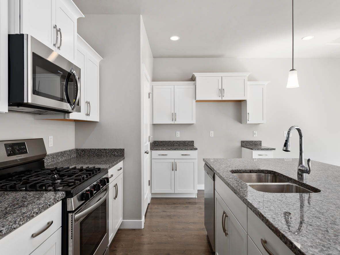 Kitchen featured in the Nebo By D.R. Horton in Salt Lake City-Ogden, UT