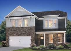 Hadley - Hawthorne Estates: Medford, Pennsylvania - D.R. Horton