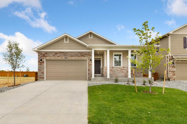 19929 EAST 61ST DRIVE (NEUVILLE)