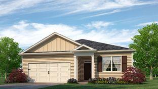 ARIA - Oak Arbor: Murrells Inlet, South Carolina - D.R. Horton