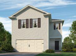 ELSTON - Oak Arbor: Murrells Inlet, South Carolina - D.R. Horton