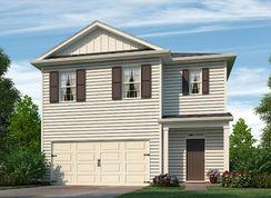 ROBIE - Oak Arbor: Murrells Inlet, South Carolina - D.R. Horton