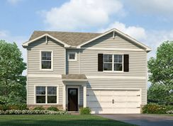 Holcombe - Ellington Village: Granville, Ohio - D.R. Horton