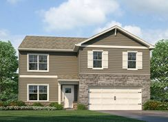 Henley - Ellington Village: Granville, Ohio - D.R. Horton