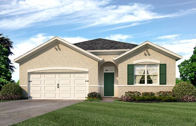 3199 COZUMEL CT (Express Homes - Cali)