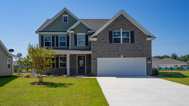 216 Walnut Grove Court (FORRESTER)