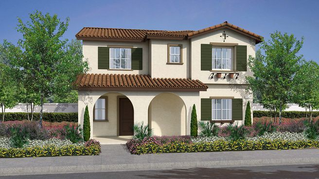 Residence 2076