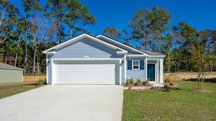 Allex - Shell Pointe at Cobblestone Village: Summerville, South Carolina - D.R. Horton