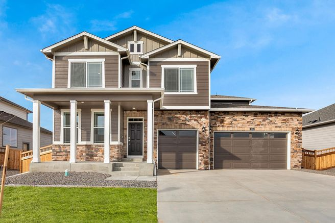 585 BEAVER CREEK COURT (ARVADA)