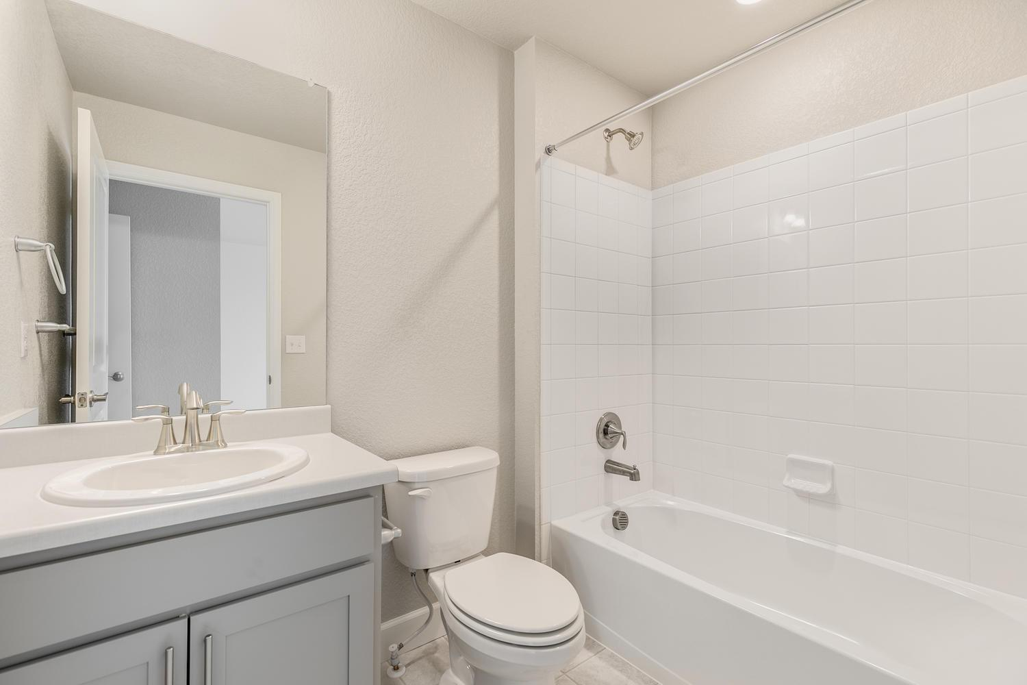 Bathroom featured in the ARVADA By D.R. Horton in Denver, CO