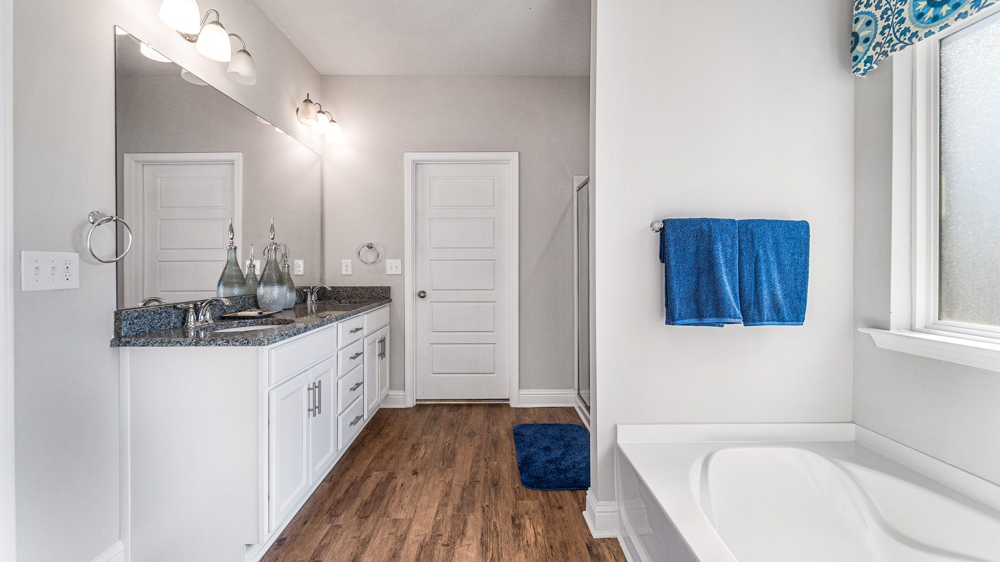 Bathroom featured in The Victoria By D.R. Horton in Mobile, AL