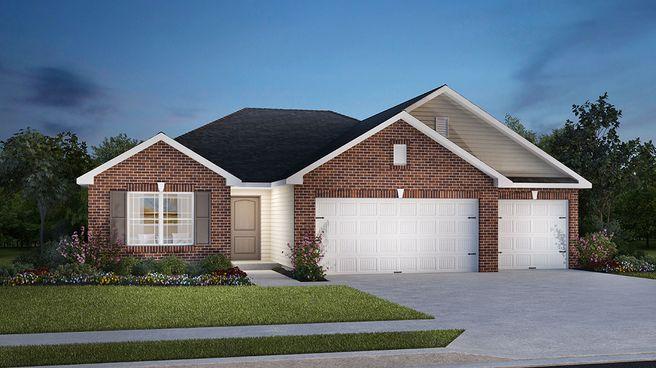 7231 Wooden Grange Drive (Grandover II)