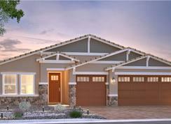 2538 Plan - Cascade Manor: Las Vegas, Nevada - D.R. Horton