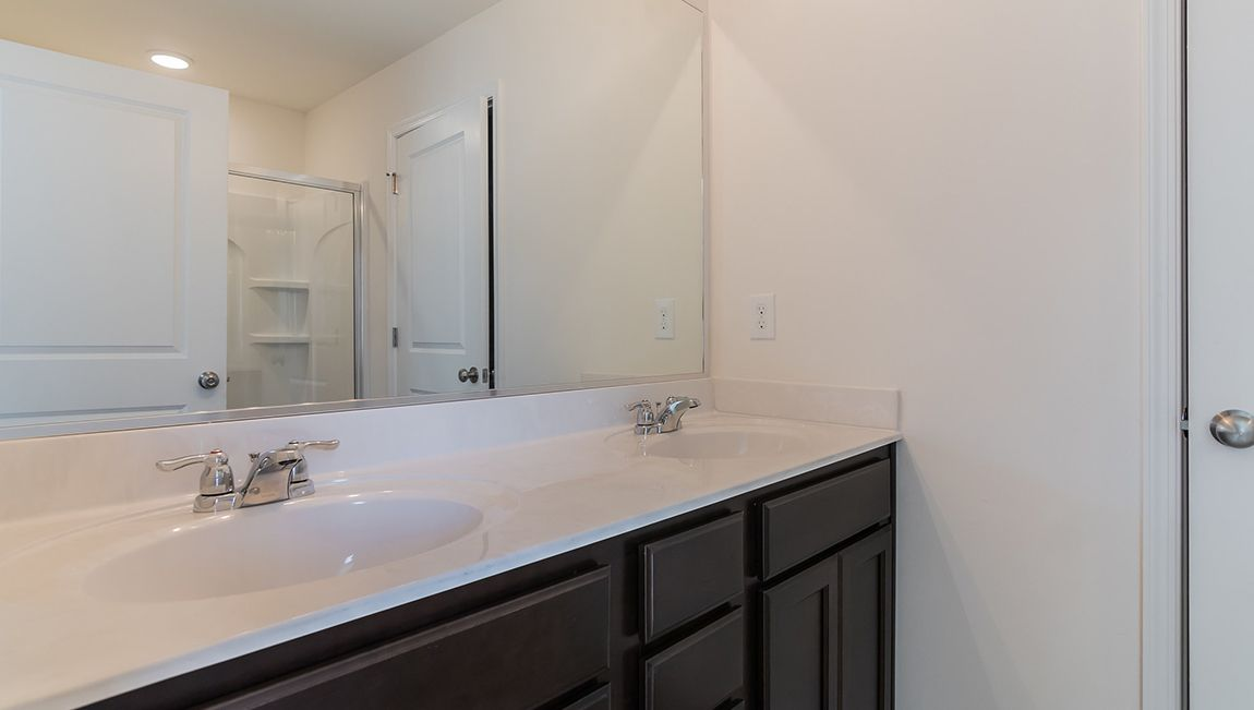 Bathroom featured in the Durham By D.R. Horton in Atlantic-Cape May, NJ