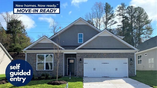 1234 Underbrush Drive (Dover)