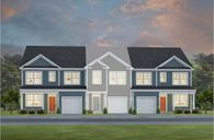 Ibis Landing Townhomes by D.R. Horton in Wilmington North Carolina