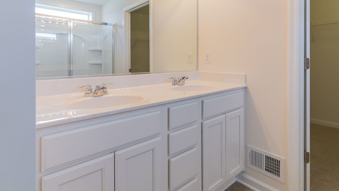 Bathroom featured in the Northwest By D.R. Horton in Atlantic-Cape May, NJ