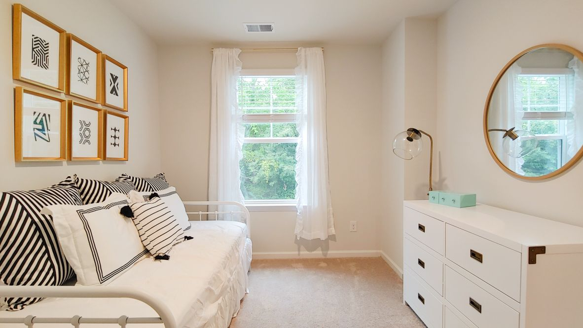 Bedroom featured in the Davis By D.R. Horton in Charleston, SC