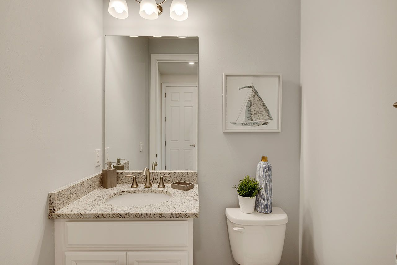Bathroom featured in the Shelby By D.R. Horton in Fort Myers, FL