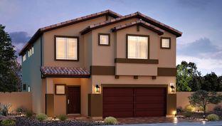 2665 Plan - Luna Pointe at Valley Vista: North Las Vegas, Nevada - D.R. Horton