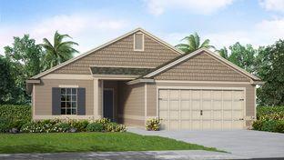 Avon - Azalea Ridge: Middleburg, Florida - D.R. Horton