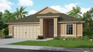 Dalton - Azalea Ridge: Middleburg, Florida - D.R. Horton