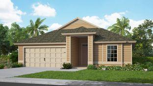 Elton - Azalea Ridge: Middleburg, Florida - D.R. Horton