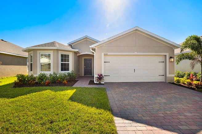 8828 CASCADE PRICE CIRCLE (Eastham - Express Homes)