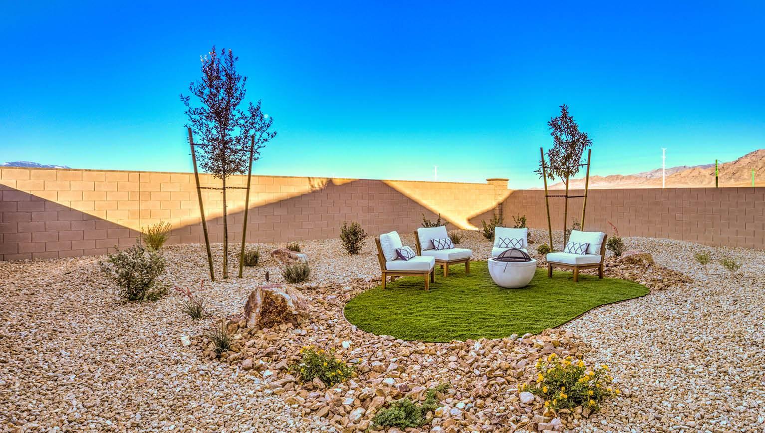 'Luna Pointe at Valley Vista' by D.R. Horton - Las Vegas in Las Vegas