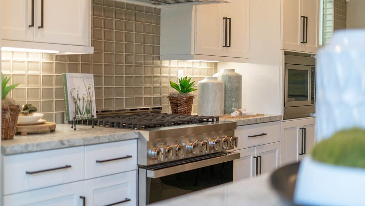 Kitchen featured in the Residence 1 By D.R. Horton in San Francisco, CA