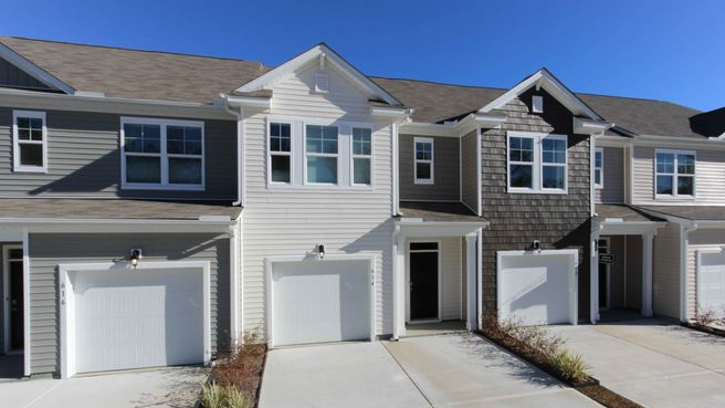 4669 Palm View Circle (Durham)