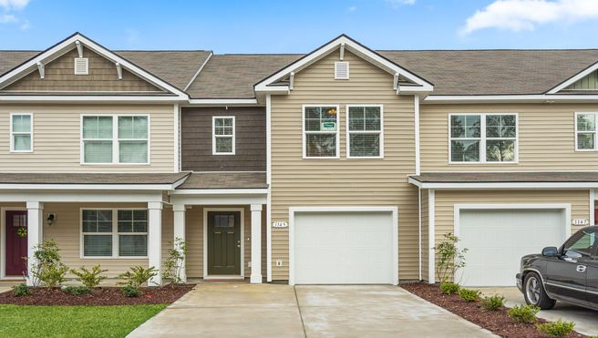4673 Palm View Circle (Durham)