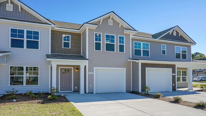 4700 Palm View Circle (Durham)