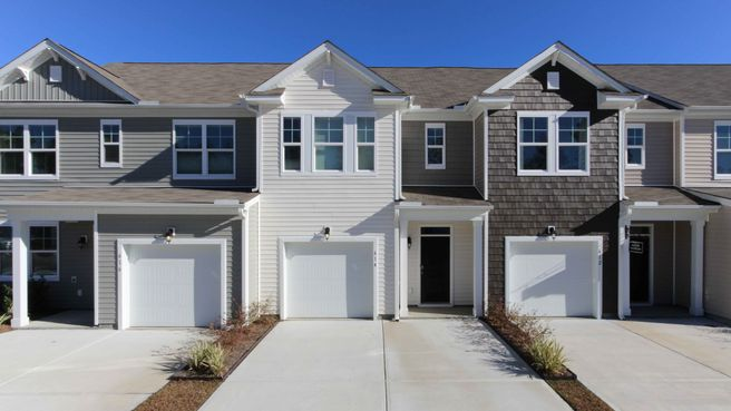 4702 Palm View Circle (Durham)