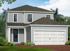 BELLAIR - SilverLeaf Hartford: Saint Augustine, Florida - D.R. Horton