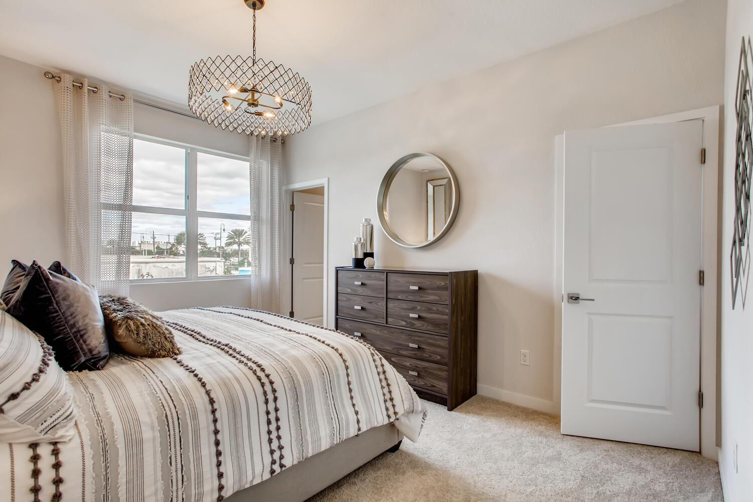 Bedroom featured in the Bondi By D.R. Horton in Palm Beach County, FL