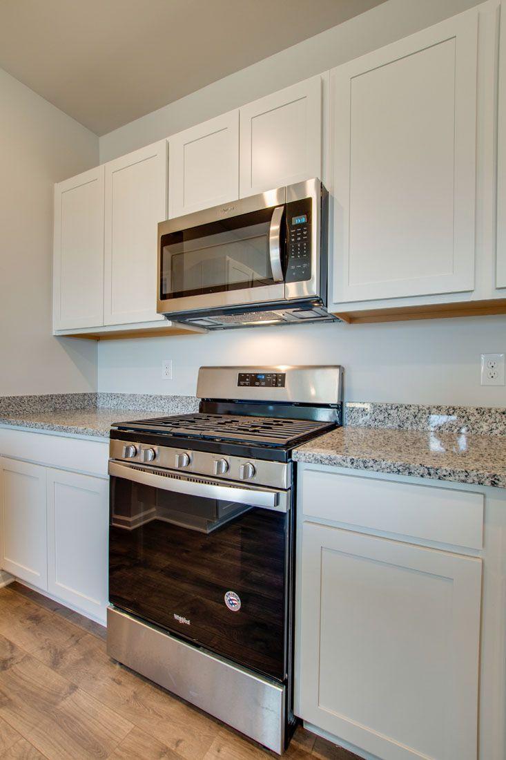 Kitchen featured in the BELFORT By D.R. Horton in Nashville, TN