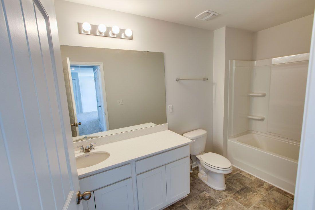 Bathroom featured in the BELFORT By D.R. Horton in Nashville, TN