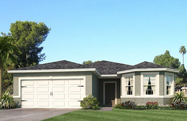8820 CASCADE PRICE CIRCLE (Eastham - Express Homes)