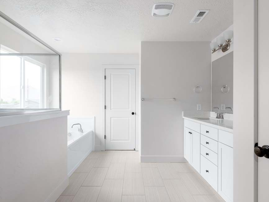 Bathroom featured in the Endicott By D.R. Horton in Provo-Orem, UT