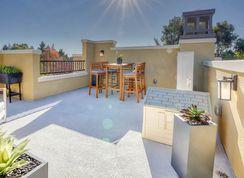 Residence 3 - Amalfi: Mountain View, California - D.R. Horton