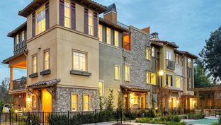 Residence 2 - Amalfi: Mountain View, California - D.R. Horton