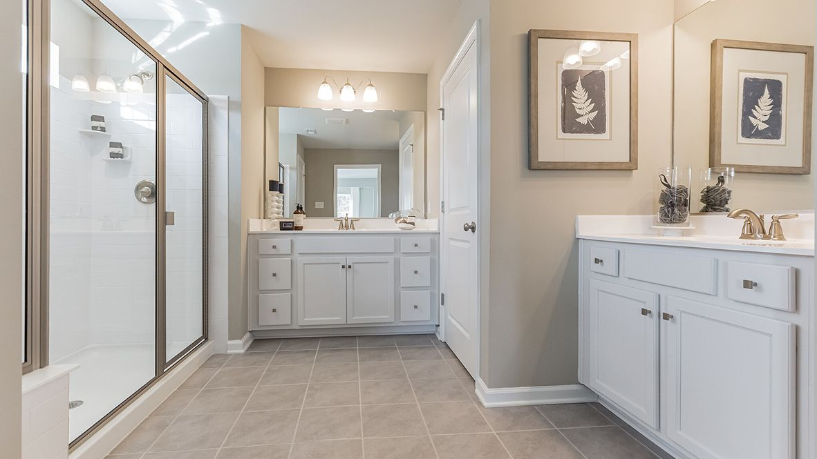 Bathroom featured in the Hampshire By D.R. Horton in Atlantic-Cape May, NJ