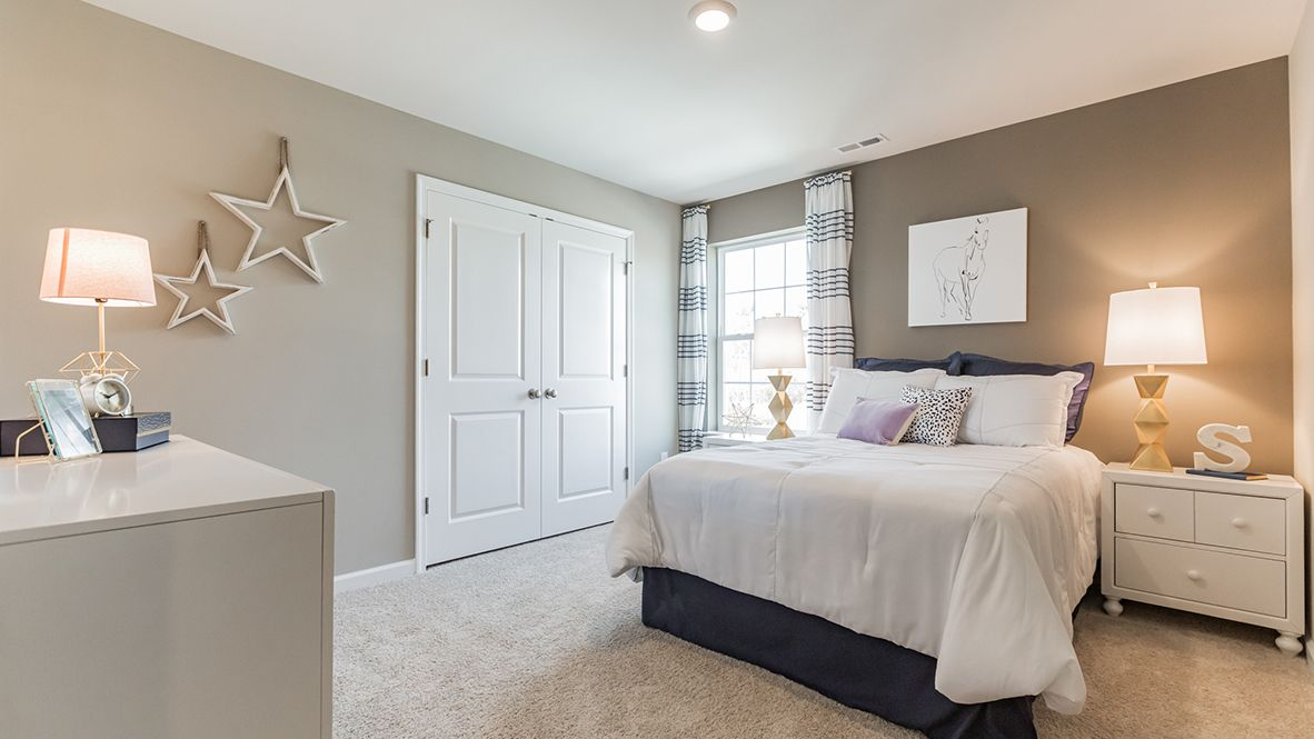 Bedroom featured in the Hampshire By D.R. Horton in Atlantic-Cape May, NJ